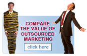 Marketing Value Comparison